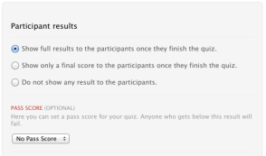 How do I create a quiz? – Crowdsignal