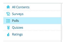 poll_menu