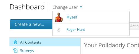 select-user